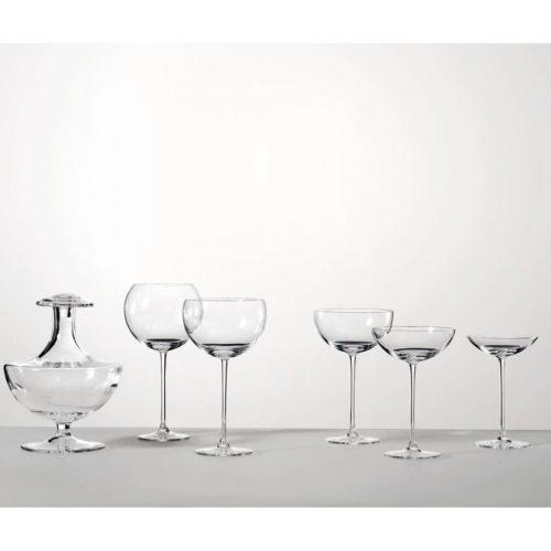 Driade La sfera bicchiere per acqua