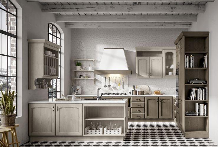 Home Cucine Cantica