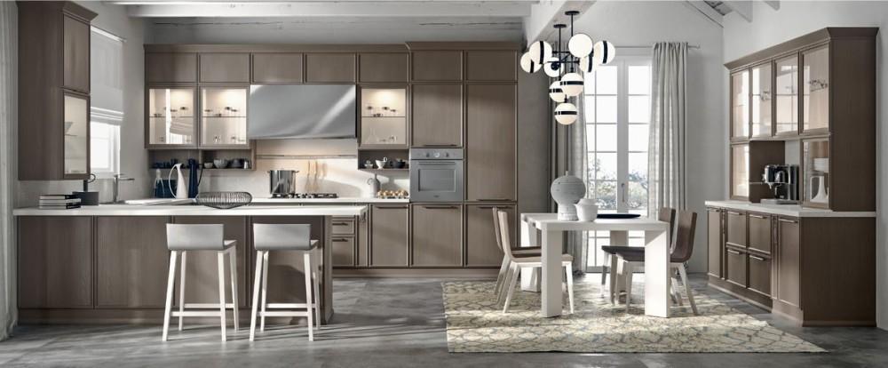 Home Cucine Estetica