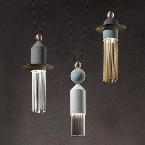 Emme Pi Light/ Masiero Nappe