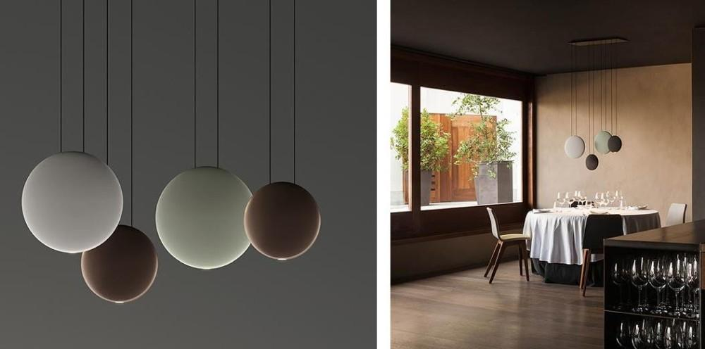Vibia Light Cosmos