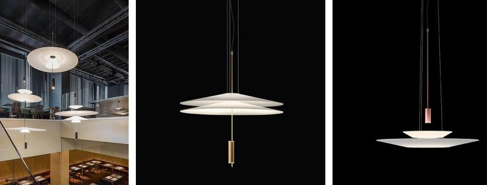 Vibia Light Flamingo