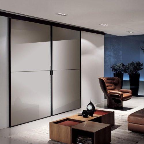 Absolute Interior