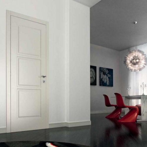 Ghizzi&Benatti CLASSIC D3